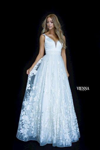 Vienna Prom Style #7820