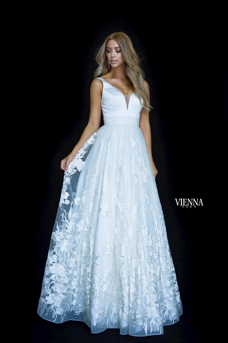 Vienna Prom 7820
