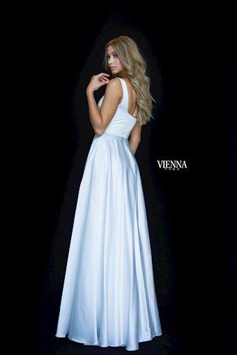 Vienna Prom Style #7821
