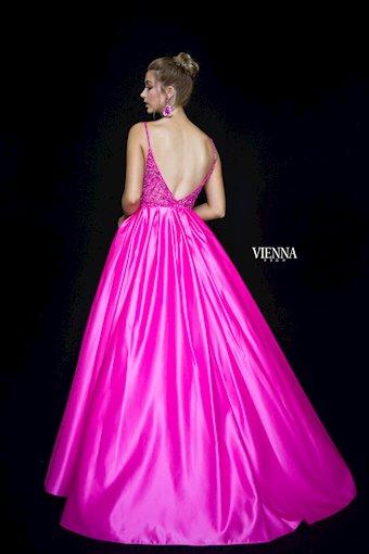 Vienna Prom Style #7822
