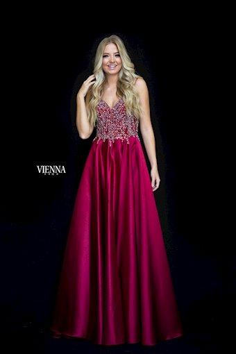 Vienna Prom Style #7825