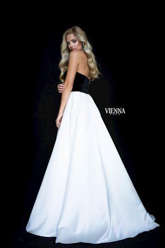 Vienna Prom Style #7827
