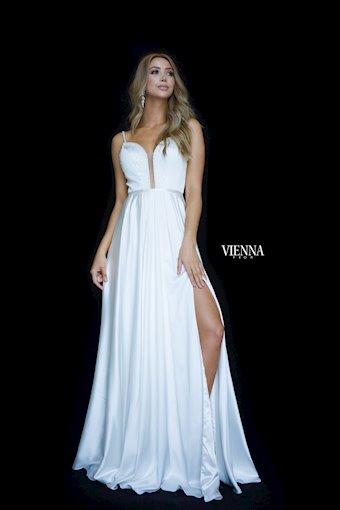 Vienna Prom Style #7829