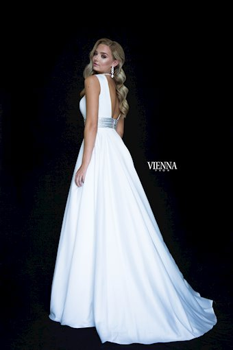 Vienna Prom Style #7830