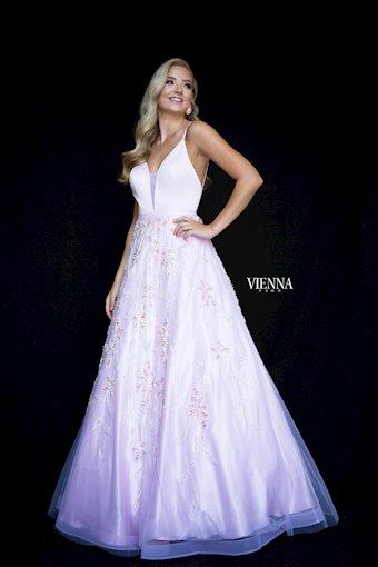Vienna Prom Style #7833