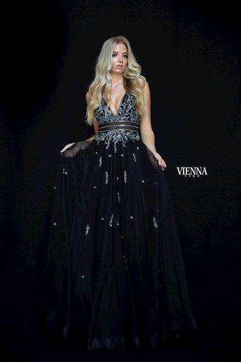 Vienna Prom Style #7834