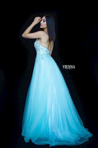 Vienna Prom Style #7835