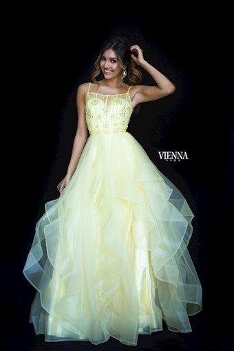 Vienna Prom Style #7836