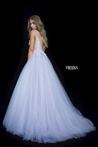 Vienna Prom Style #7838