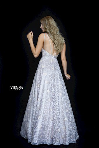 Vienna Prom Style #7839