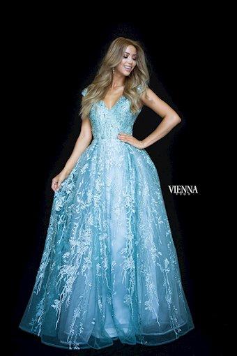Vienna Prom Style #7840