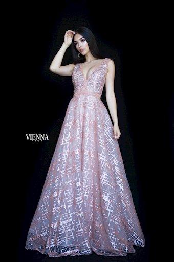 Vienna Prom Style #7841