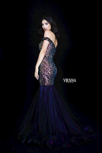 Vienna Prom Style #82000