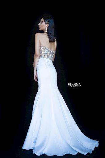 Vienna Prom Style #82001