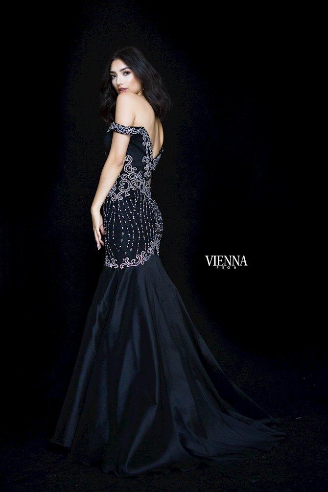 Vienna Prom 82002