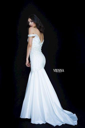 Vienna Prom Style #82002