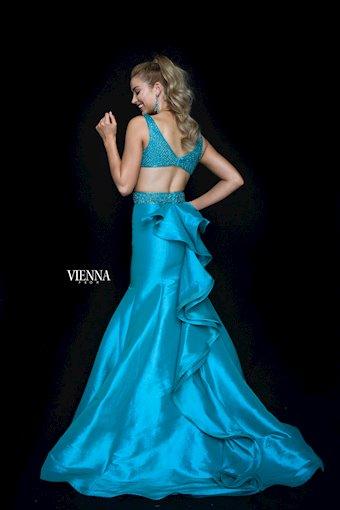 Vienna Prom Style #82003