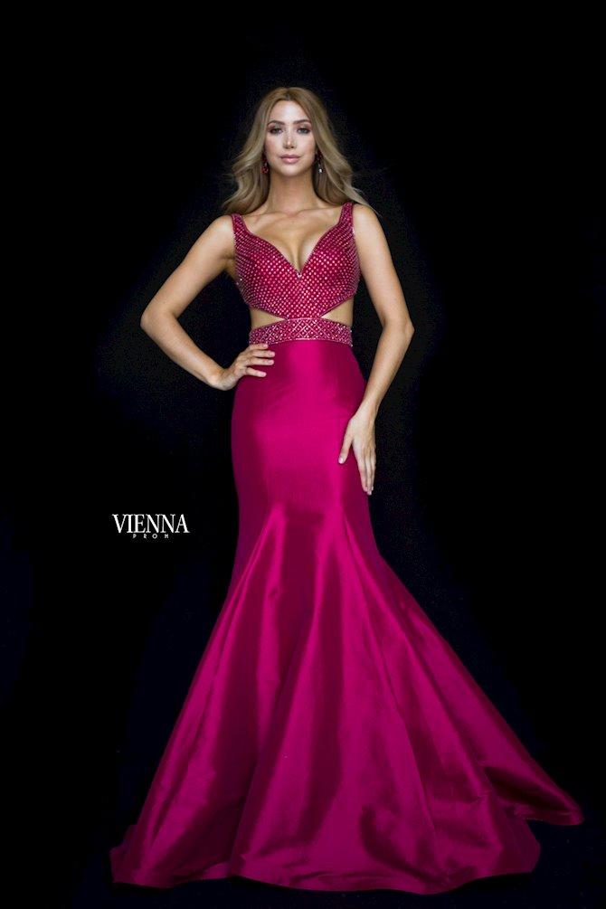 Vienna Prom 82003