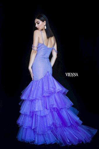 Vienna Prom Style #82004