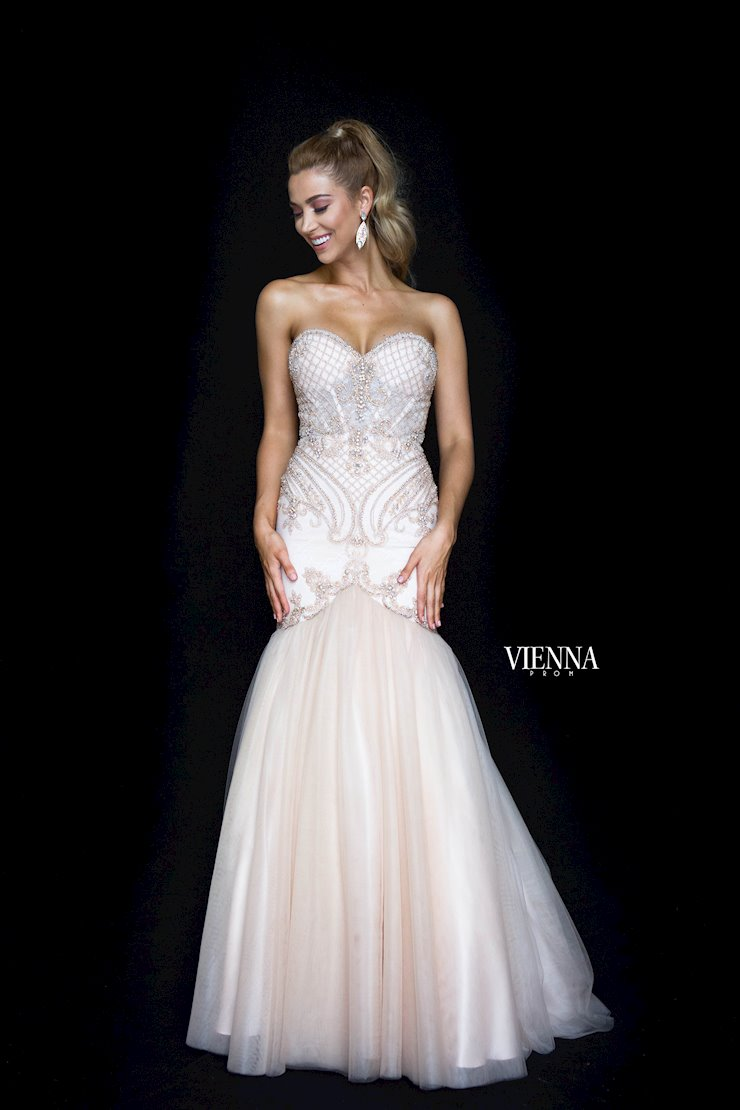 01e79bb5d1a Vienna Prom Dress 82005 - Henri s