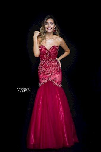 Vienna Prom Style #82005