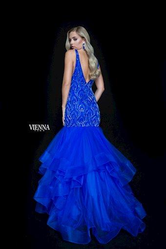Vienna Prom Style #82006