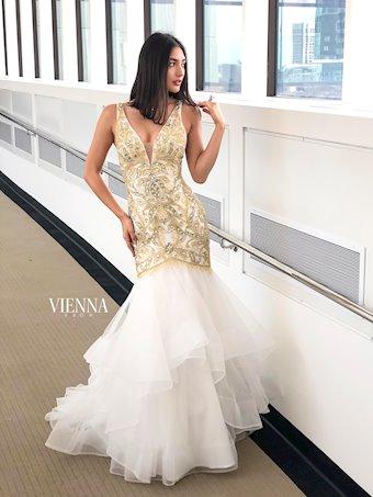 Vienna Prom Style #82007