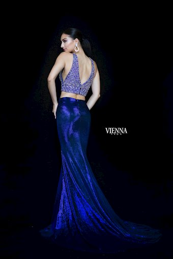 Vienna Prom Style #82010