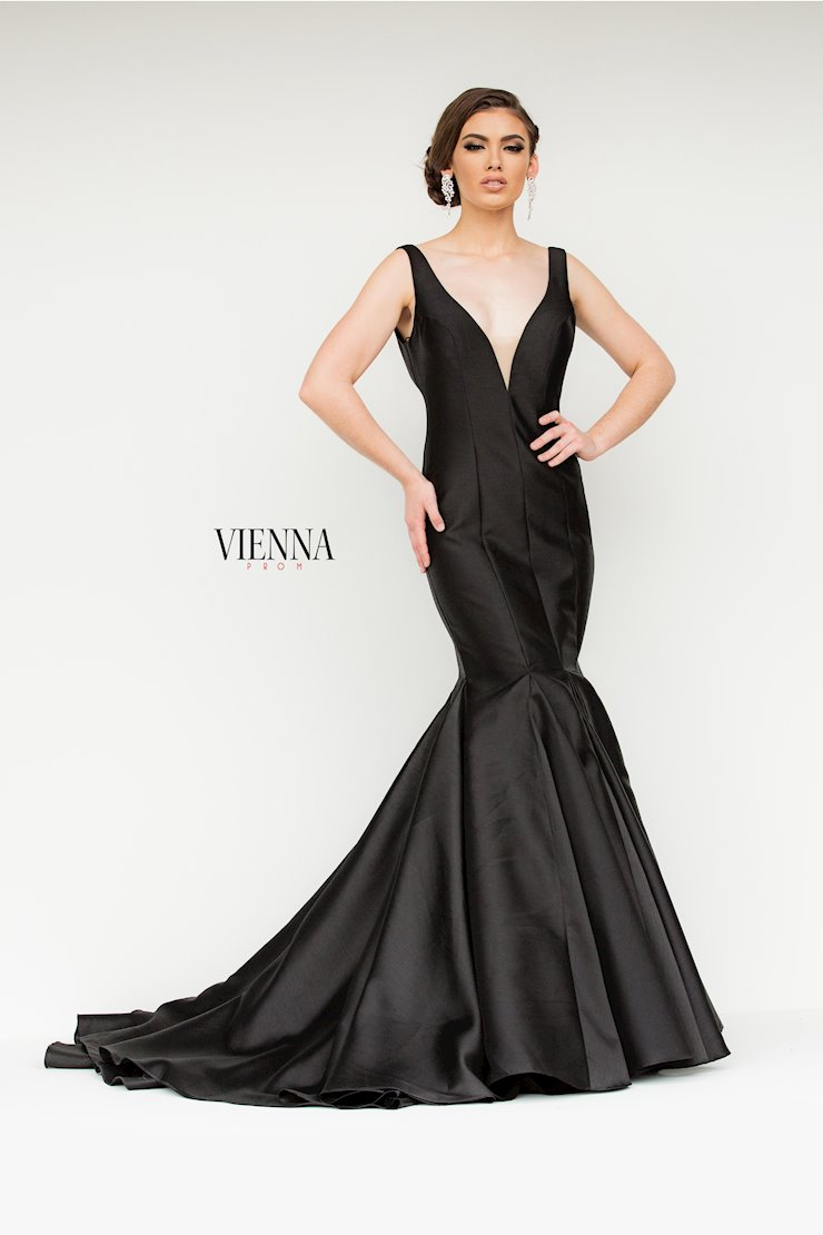 Vienna Prom 8251 Image