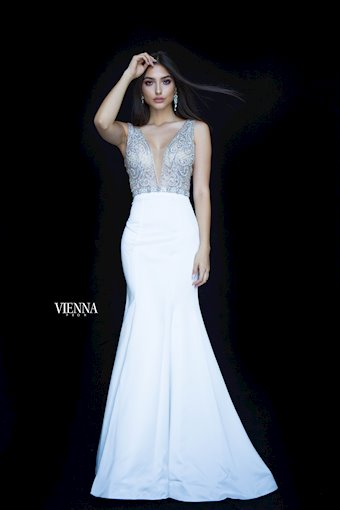 Vienna Prom Style #8294