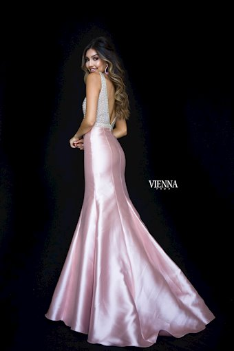 Vienna Prom Style #8295