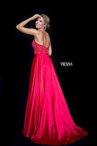 Vienna Prom Style #8310