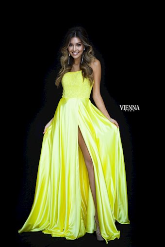 Vienna Prom Style #8311
