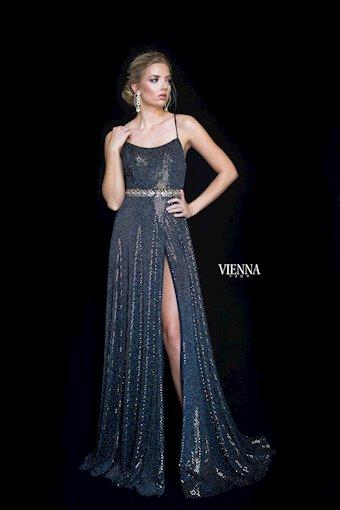 Vienna Prom Style #8312