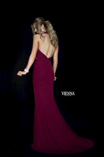 Vienna Prom Style #8443
