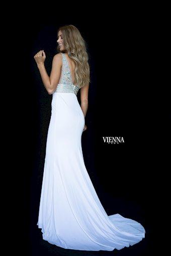 Vienna Prom Style #8448