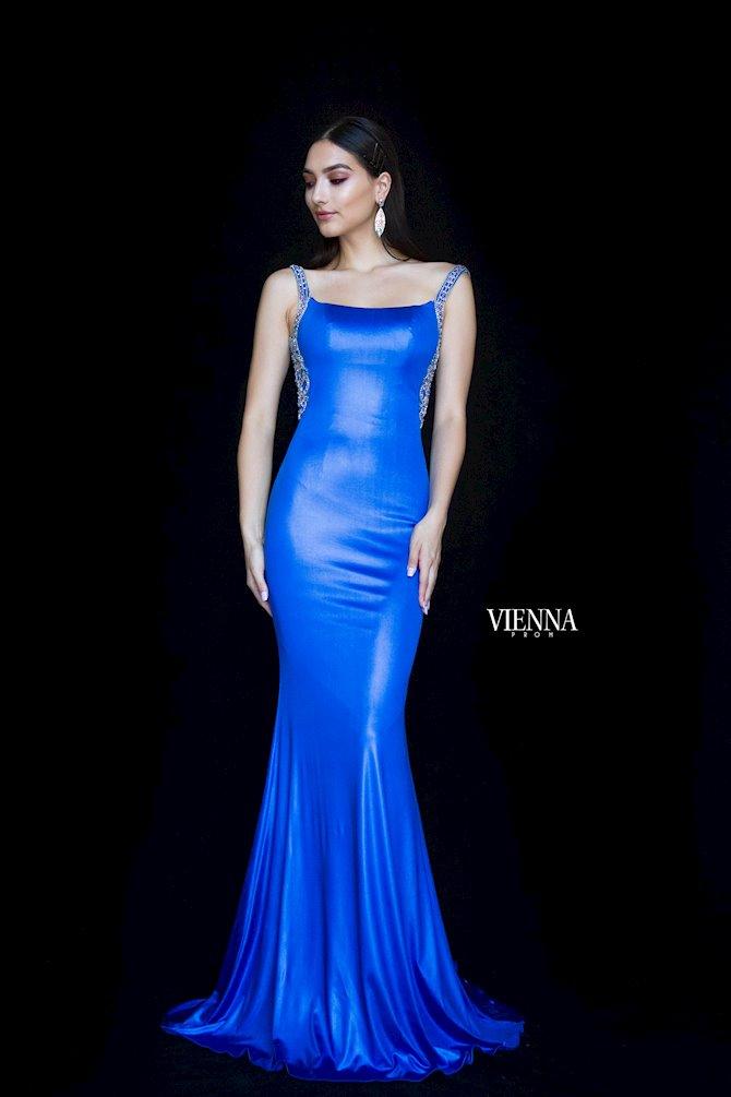 Vienna Prom 8450