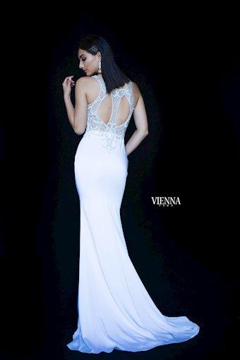 Vienna Prom Style #8451