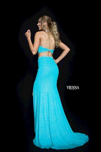 Vienna Prom Style #8453