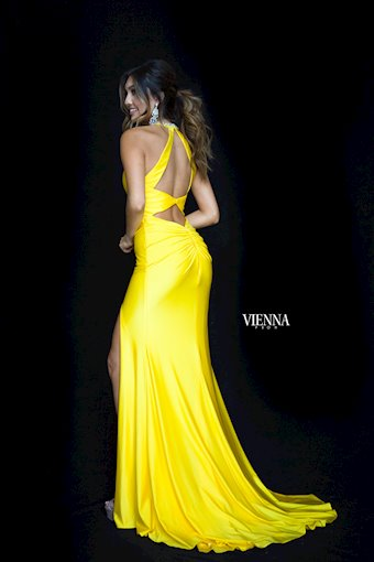 Vienna Prom Style #8461
