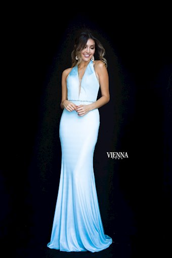 Vienna Prom Style #8462