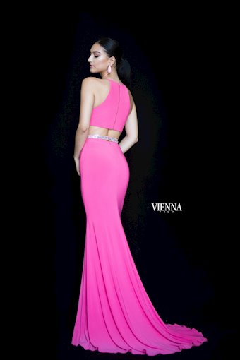 Vienna Prom Style #8463