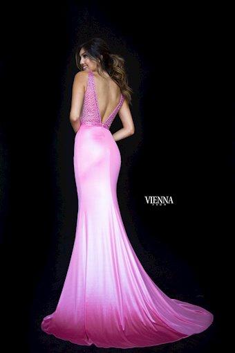 Vienna Prom Style #8464