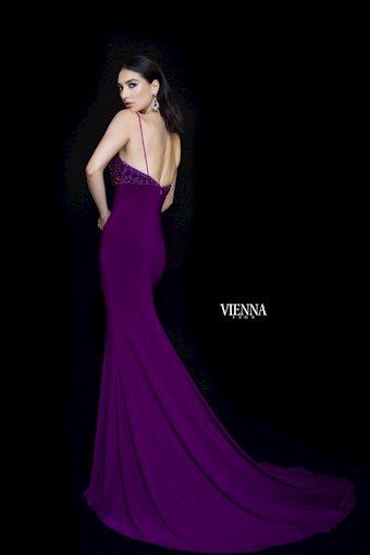 Vienna Prom Style #8466