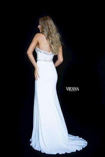 Vienna Prom Style #8469