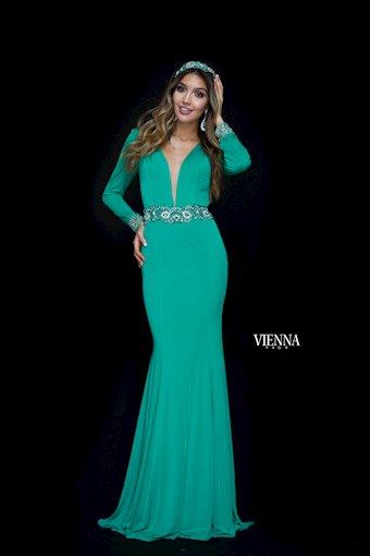 Vienna Prom Style #8470