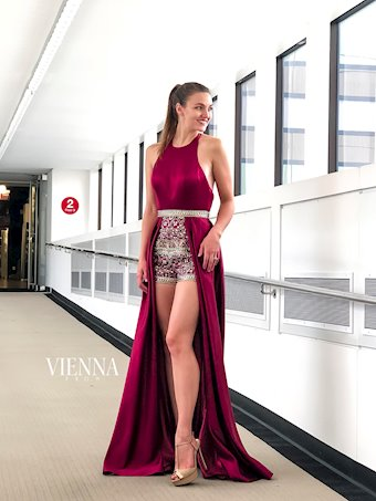 Vienna Prom 8608