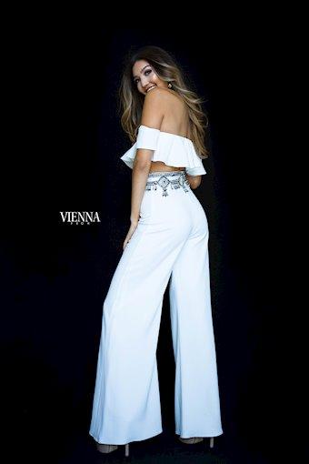 Vienna Prom Style #8703