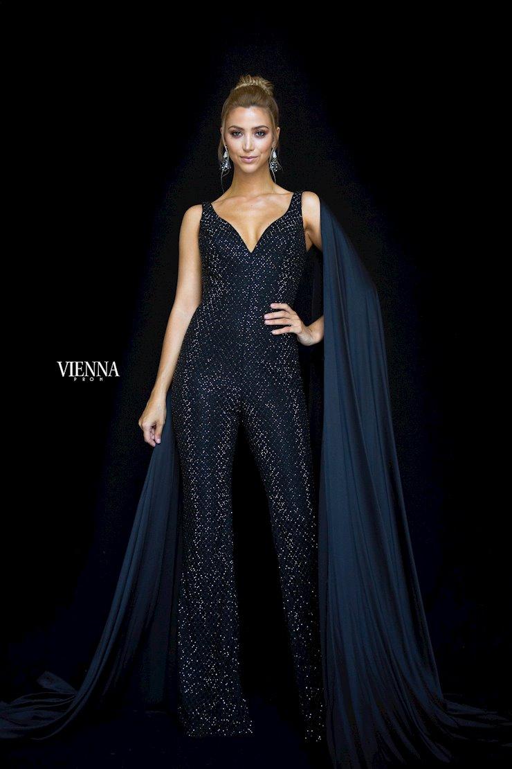Vienna Prom Style #8704