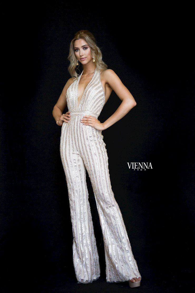 Vienna Prom Style #8706